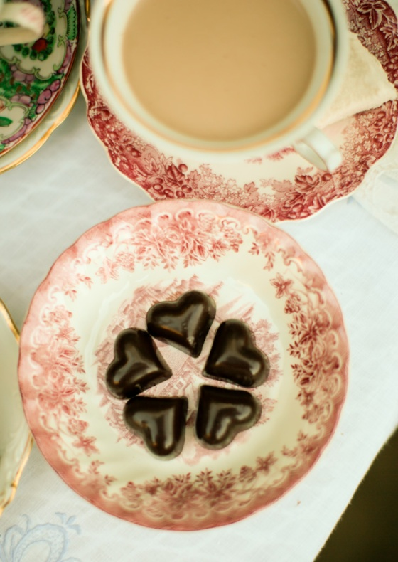 heart-chocolate-ideas