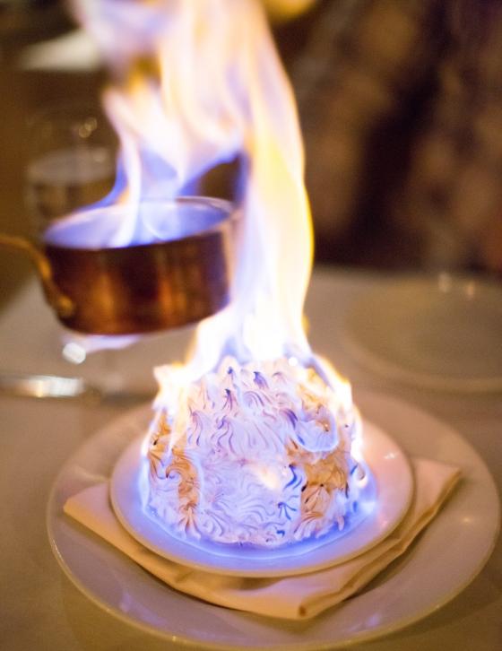 dessert_on_fire