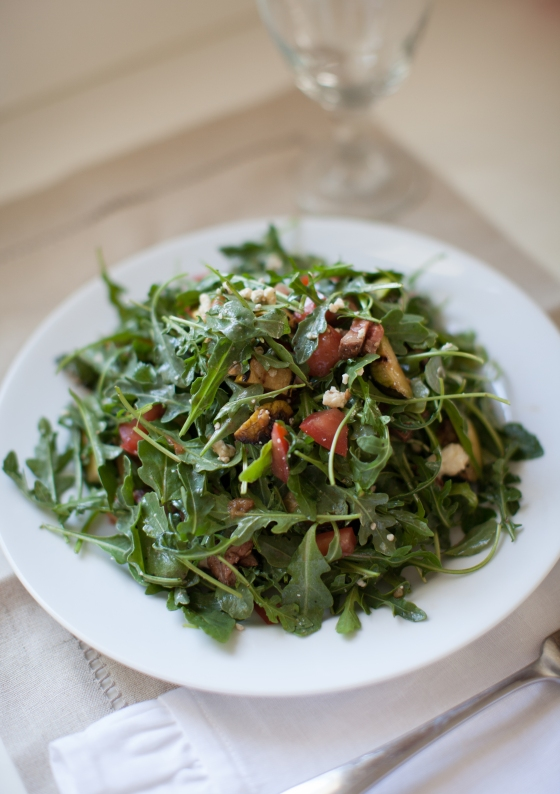 steak_gorgonzola_arugula_salad