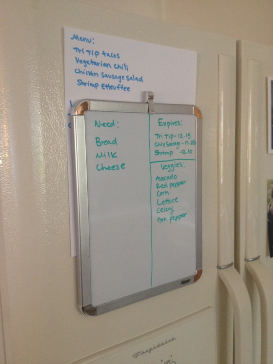 white_board_grocery_list
